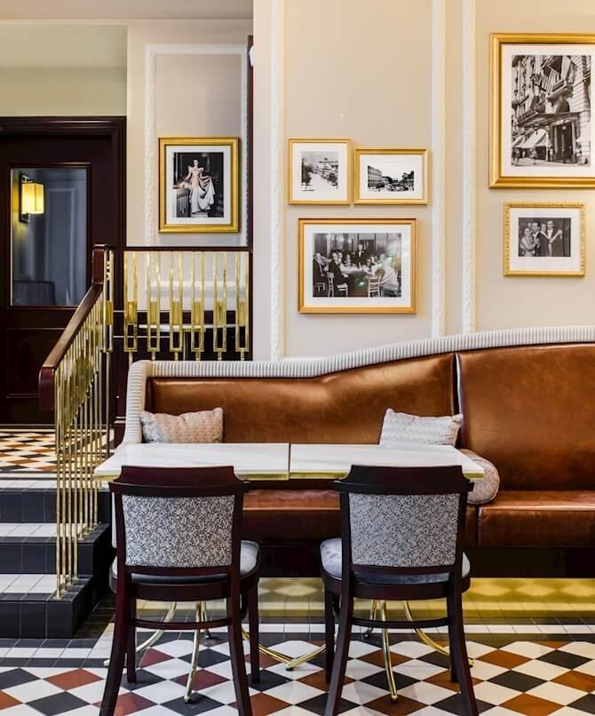 Hotel Bristol, a Luxury Collection Hotel, Warsaw