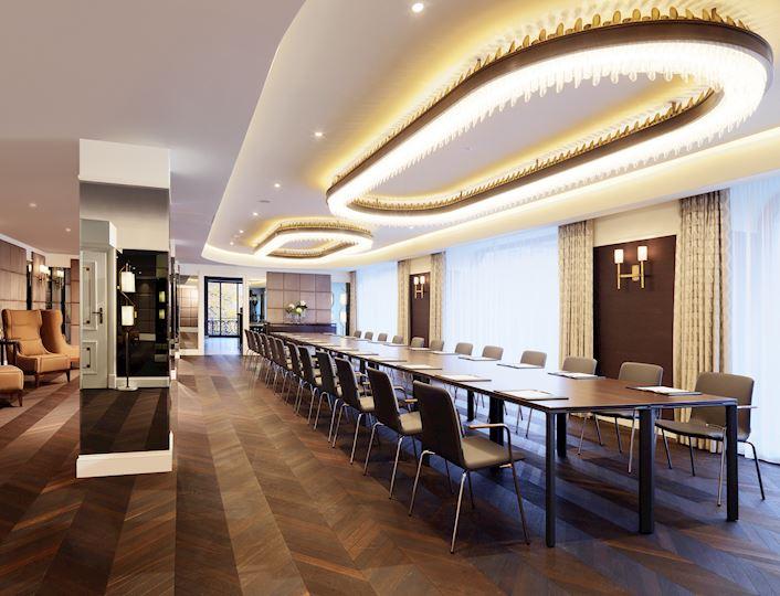 Stylowe Salony konferencyjne Hotelu Bristol, Warsaw
