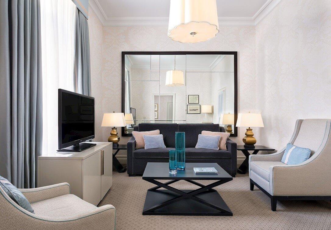 Apartament Bristol