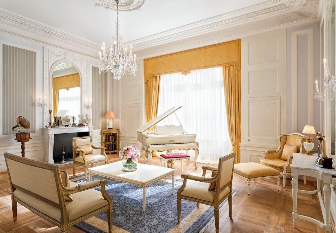 Apartament Paderewski